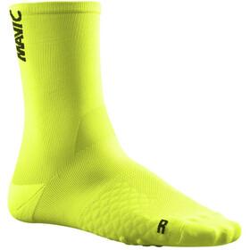 Mavic Comete - Chaussettes - jaune